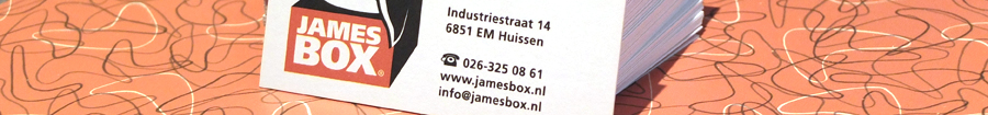 James Box Huissen